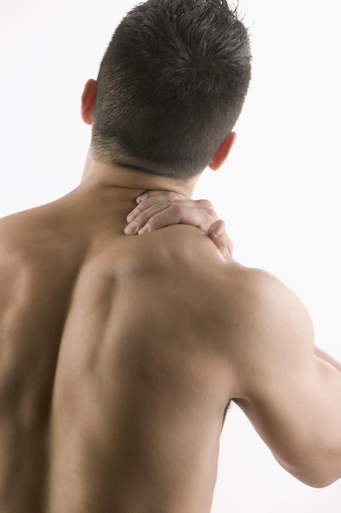 crepitus neck and shoulder